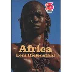 Leni Riefenstahl : Africa