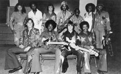 WEFUNK - KC & The Sunshine Band