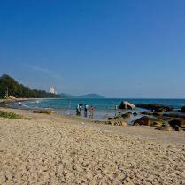 Rayong Beach, Thailand. Trueworldtravels.com