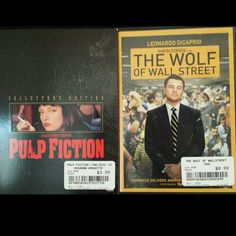 Tarantino and Scorsese.  #QuentinTarantino #PulpFiction #MartinScorsese #TheWolfOfWallStreet #Philosophy #Linguistics #Epistemology #Ontology #Theology #History #Politics #Classic #MakeYourOwnHistory #Motivation #Everyday #Discipline #Willpower #Persistence #Art #Music #Writing #Film #Master #iKreate #Vacarme #Noir