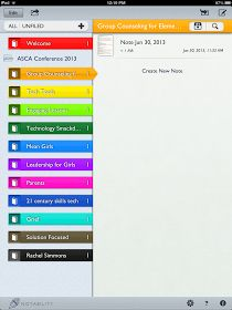 Counseling Corner: Awesome iPad Apps for School Counselors