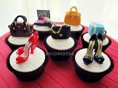 cupcakes shoes - Pesquisa do Google