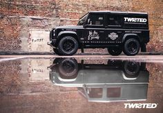 One iconic shape, endless identities. #Defender #LandRover #LandRoverDefender #Style #Lifestyle #Handmade #Handcrafted #AntiOrdinary #DefenderRedefined #Redefined #Details #4x4 #Yorkshire #Iconic Defender 130, Land Rover Defender, Land Rovers, Yorkshire, Offroad, 4x4, Automobile, Monster Trucks, Camping