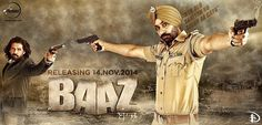 Bazz is Upcoming Punjabi Movie with Full of Action and Drama. Famous Punjabi Singer and Actor Babbu Maan is making his Come back after couple of years in Punjabi Movies with Baaz Punjabi Movie. Box Office Collection, Movies Box, Movie Gifs, Movie Releases, Release Date, Official Trailer, Drama, Movie Posters, Collections