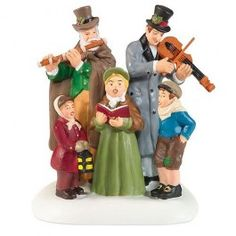 Department 56 Dickens Village Nativity Accessory Figurine 1.46 inch 4030700