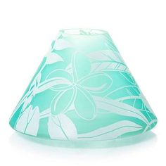 Glass Candle, Candle Jars, Candle Shades, Candle Accessories, Aqua Glass, Tropical Style, Tahiti, Mists, Frost