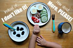 An expert on feeding and mom of a picky eater shares how to get through the those tough meals with patience and love.
