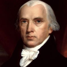 """""""The happy Union of these States is a wonder; their Constitution a miracle; their example the hope of Liberty throughout the world."""" -- James Madison"""