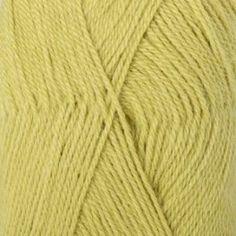 Alpaca 7300 Citron Vert