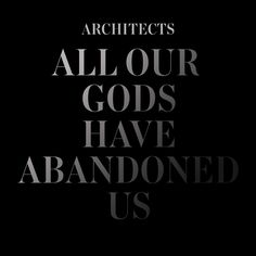 On May 27th, Brighton five-piece ARCHITECTS UK will release their hugely anticipated new album 'All Our Gods Have Abandoned Us' onEpitaph. Watch the video for the first single 'A …