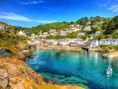 Busreis Engeland - Devon & Cornwall | De wereld is Kras