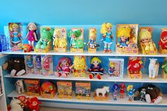 Collector Profile: Katy Haile collects Rainbow Brite (and He-Man!)