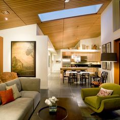 Grant Creek - Heliotrope Architects
