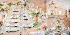 Pont de Val Riverside Escape – Mathias + Sian Wedding | Trompie Van der Berg Photography Table Settings, Wedding Ideas, Place Settings, Wedding Ceremony Ideas, Tablescapes