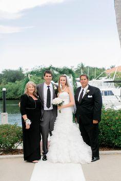 The Wedding of Philip + Cassondra :: View Photos