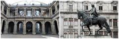 En 1757 Nace el arquitecto y escultor español Manuel Tolsá, autor de El Caballito y el Palacio de Minería en México.