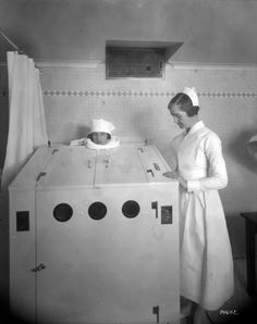 """And after the workout, the """"electric"""" cabinet in the Chateau Laurier's Therapeutic Department, in I think this is really an electric sauna Capital City, Electric, Workout, Cabinet, Clothes Stand, Work Out, Closet, Cupboard, Vanity Cabinet"""