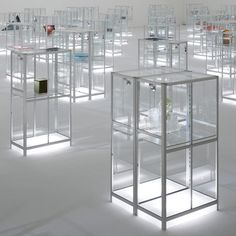 A212: EXHIBITION : Kanazawa World Craft Triennial 2010 Pre-event @ 21st Century Museum of Contemporary Art, Kanazawa, Japan by Nendo :
