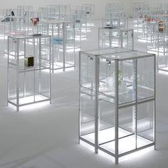 A212: EXHIBITION : Kanazawa World Craft Triennial 2010 Pre-event @ 21st Century Museum of Contemporary Art, Kanazawa, Japan by Nendo :
