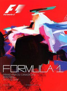 942GP - LIII Grand Prix du Canada  -  Formula 1 Grand Prix du Canada 2016