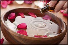Aromatherapy for Romance