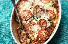 De zomer komt eraan, dus tijd voor 'skinny cooking! Ik ben dol op pasta en lasagne, maar helaas past dat niet in een bikini proof dieet… Dus ging ik opzoek naar een goede variant zonder carbs maar wel