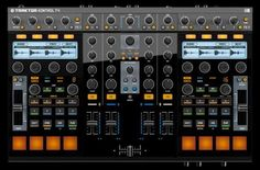 possible Traktor S4 mk2 in september 2013...doesn't look so good...it's a fake for sure