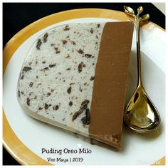 Pudding Desserts, Pudding Recipes, Puding Oreo, Dessert Boxes, Healthy Snacks, Food, Dresses, Oreo Pudding, Health Snacks
