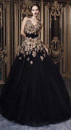 Rami Kadi 2012/2013 Couture