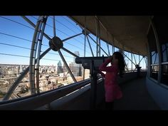 The GeO-Deck at Reunion Tower video was shot on January In this video you will see the city of Dallas from on top of the Reunion Tower. Regency Hotel, Geo, Fair Grounds, Hotels, Tower, Photo And Video, City, Youtube, Travel