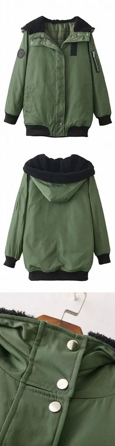 This jacket will keep you warm in this weather. Very cool coat with BF style. Click the image to find more details.