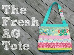 Free Pattern and Fabric Giveaway