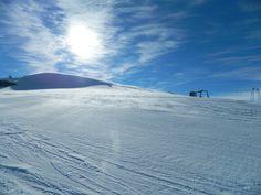 Straja, una dintre cele mai frumoase stațiuni de schi din Romania!