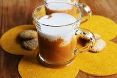 Colazione per tutti: frullato di albicocche con latte di cocco