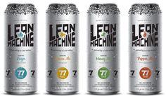Lean Machine Beer