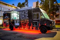 DSC_0062 | HDH Incredi-Bowls Food Truck | UCSD HDH | Flickr