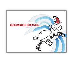 Weihnachtskarte mit Weihnachtskatze als Engel: Beschwingte Feiertage! - http://www.1agrusskarten.de/shop/frohliche-weihnachtskarte-mit-lustiger-weihnachtskatze-als-engel-beschwingte-feiertage/    00000_1_2428, Grusskarte, Klappkarte Rentier, Santa Sterne, Schneemann, Tanne, Weihnachtsbaum Engel, Weihnachtsmann, Winter00000_1_2428, Grusskarte, Klappkarte Rentier, Santa Sterne, Schneemann, Tanne, Weihnachtsbaum Engel, Weihnachtsmann, Winter