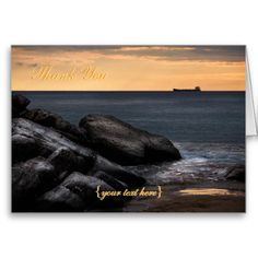 Ships May Come and Go Greeting Card from Hightonridley