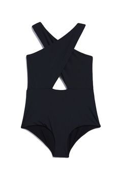 20 Chic One Piece Swimsuits - Best One Piece Bathing Suits For Summer 2017