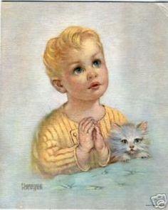 PRAYERS BY FLORENCE KROGER