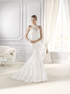 Edna Available at Knutsford Wedding Gallery 01565 633333
