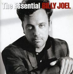 Personnel includes: Billy Joel (vocals, piano); Ray Charles (vocals); Richard Joo (piano); Liberty DeVito (drums). Producers include: Michael Stewart, Billy Joel, Phil Ramone, Mick Jones, Steven Epste