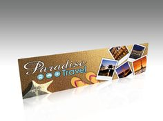 Digital Bookmarks -- a unique and cost effective way to promote your business, product or special event. Best Bookmarks, Bookmark Printing, Paradise Travel, Promote Your Business, Special Events, Digital, Unique, Holiday, Prints