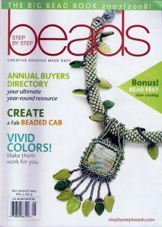Beads July.August 2007. Обсуждение на LiveInternet - Российский Сервис Онлайн-Дневников