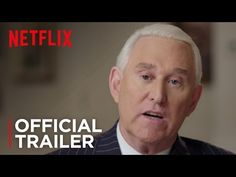 Get Me Roger Stone | Official Trailer [HD] | Netflix - YouTube