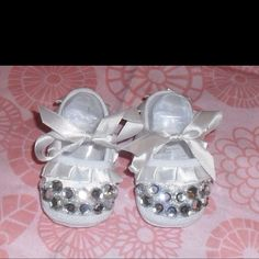 Bling for babies