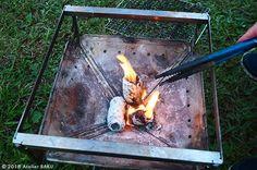【警視庁警備部災害対策課】ツイッターの指南ワザ第3弾は、新聞紙で作る「紙薪」!紙なのに火持ちバツグン、高火力、しかもタダ!粘土細工感覚でカンタンに作れます。もう高価な着火グッズは不要かも……?!… Stove, Diy And Crafts, Life Hacks, Camping, Pets, Outdoor Decor, Campsite, Range, Outdoor Camping