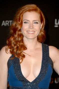 Amy Adams' new role is SO fascinating