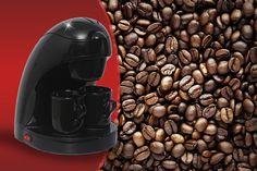 I just bought Filter Coffee Machine & 2 Ceramic Mugs (now £12) via @wowcher