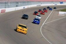 January 27: Laps for Charity  Speedway Children's Charities  Location: Las Vegas Motor Speedway  Time: 10am-4pm  Price: $30 per vehicle  Here's one for the old BUCKET LIST! Drivers 18 years of age and older will experience the thrill of driving their car, truck or motorcycle around the 1.5-mile Super Speedway at speeds of 75 mph behind a pace vehicle. Drivers feel the rush as they drive their vehicle 3 times around our track for a $30 donation to SCC.